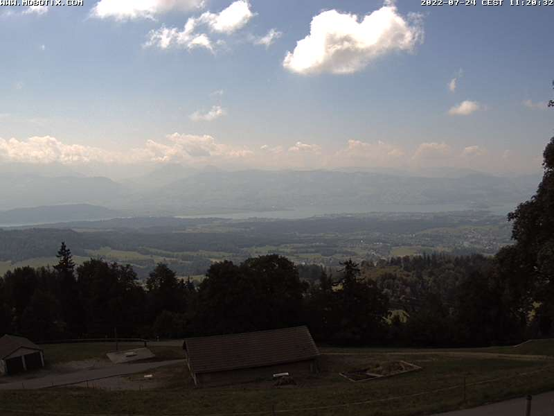 Webcam Restaurant Bachtel Kulm